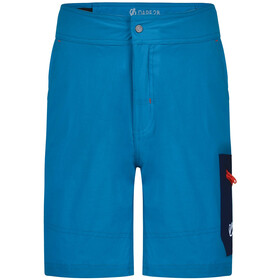 Dare 2b Reprise Korte Broek Jongens, atlantic blue